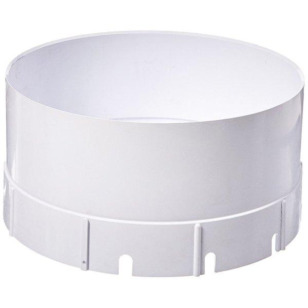 Sta-Rite U-3 Pool Skimmer Extension Collar WC37-503P 25526-000-000