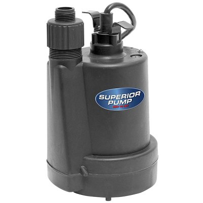 Submersible Pool Drain Pumps
