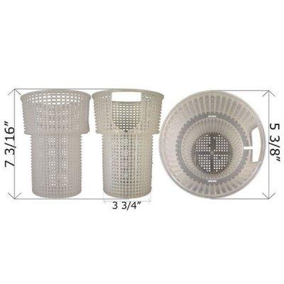 SuperFlo VS Pinnacle Pump Basket 355667 27180-355-000