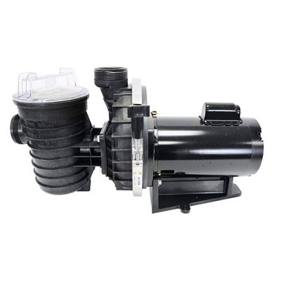 Swimming Pool Spa Dominator Pump 1/2 HP High Head 159050H‑1