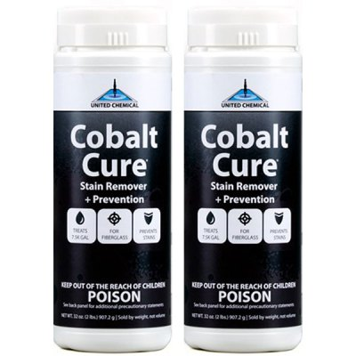 United Chemical Cobalt Cure CC-C12 - 2 Pack