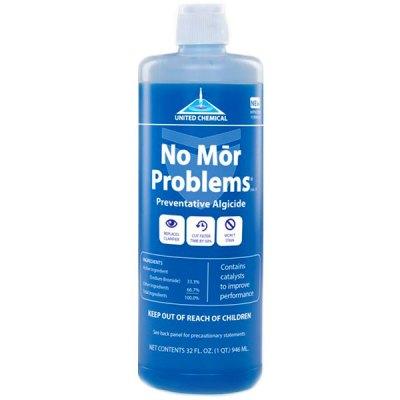 United Chemical No Mor Problems 1qt NMP-C12