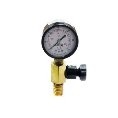 Val-Pak Jandy Filter Gauge and Air Release V55-110 R0357200