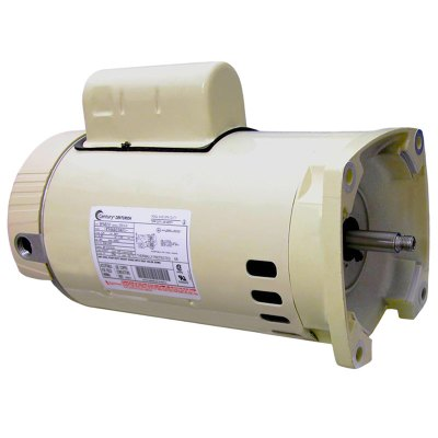 WhisperFlo SuperFlo 1 HP Motor 071314S 355010S BPA450V1