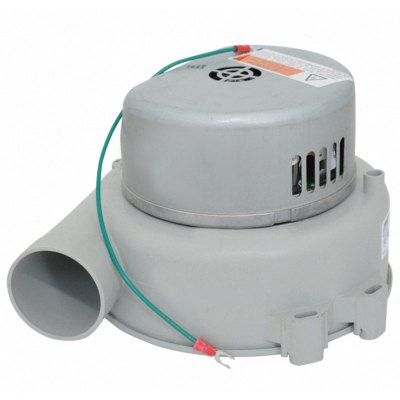 Zodiac Jandy Hi-E2 Pool Spa Heater Combustion Blower R0308200