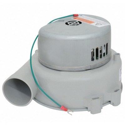 Zodiac Jandy Hi-E2 Pool Spa Heater Combustion Blower R0308200