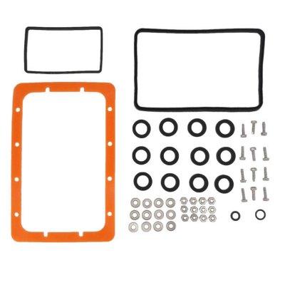 Zodiac Jandy JXi Pool Heater Manifold Gasket Seal Kit R0589500