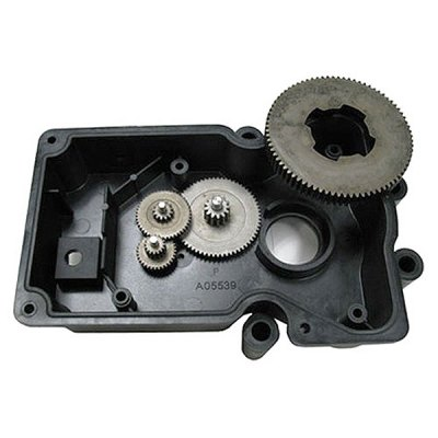 Zodiac Jandy Valve Actuator Gear and Bottom Housing Kit R0411600