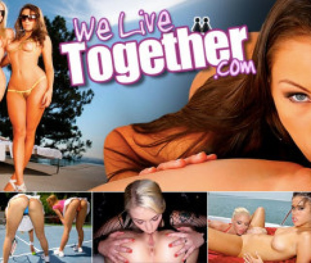 We Live Together Users Review Top Pay Porn Site For Lesbian