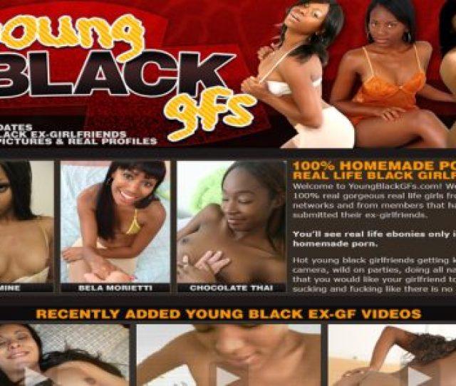 Youngblackgfs Paid Website  C2 B7 Ebony Adult Sites