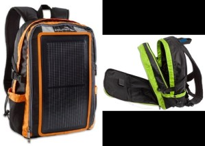 EnerPlex Packr Solar Base Backpack