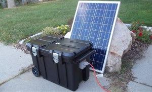 Be-Prepared-5000-Watt-200AH-Solar-Generator-heavy-Duty-Solar-Generator