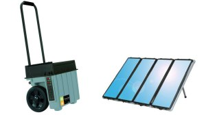 Xantrex-1500W-Portable-Powerpack-with-Sunforce-Solar-Kit