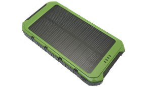 Comsoon-Solar-Charger