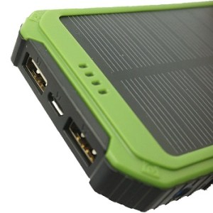 Comsoon Solar Charger