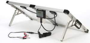 Zamp 160 watt Portable Solar Panel Kit