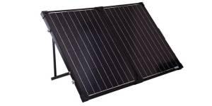 Renogy 100W Solar Suitcase