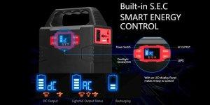 Solar Generator Inverter Review