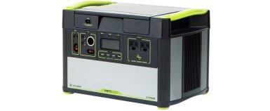 Goal Zero Yeti 1400 Lithium Portable Power Station