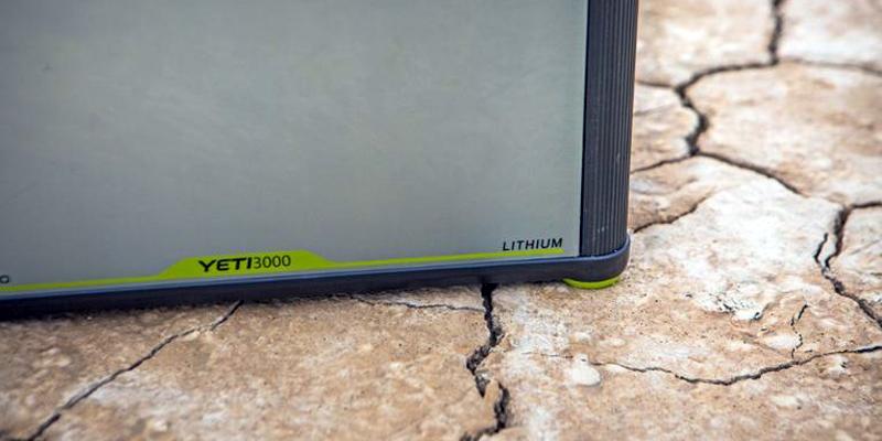Yeti Lithium 3000