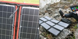 Best Foldable Solar Chargers: 12 Best Folding Solar Chargers for Outdoor Enthusiasts