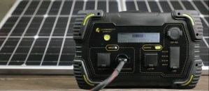 lion energy safari lt 500 portable solar generator