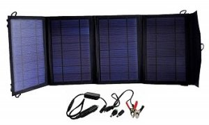 Instapark Mercury27 Folding Solar Panel