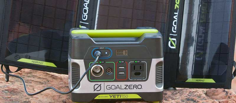 Goal-Zero-Yeti-150-Solar-Power-Station