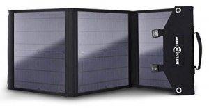 Rockpals 30W Foldable Solar Panel