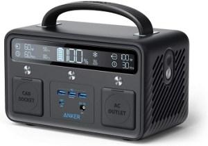 Anker Portable Power Station PowerHouse II 400