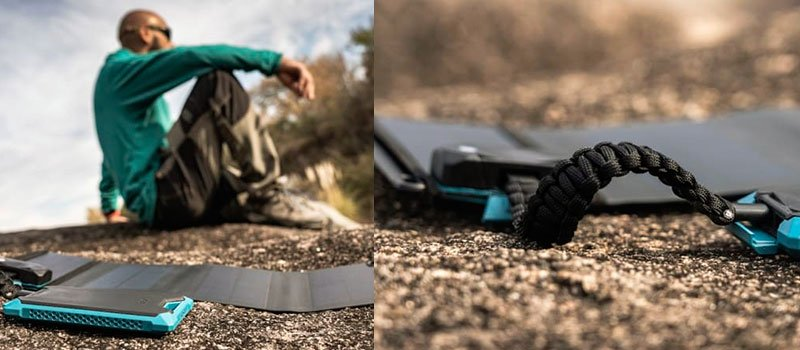 IoT Solar Charger from Box Synergy