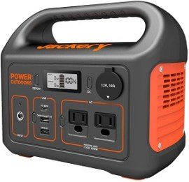 Jackery Portable Power Station Explorer 300