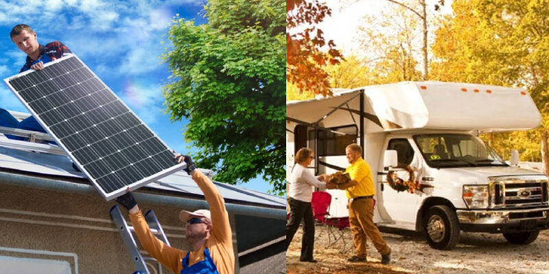 Black Friday Solar Deals 2020 BougeRV