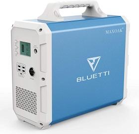 Bluetti EB150 Solar Generator