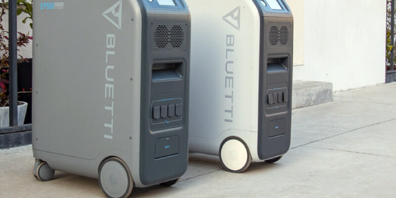 Bluetti EP500 Portable Power Station (1)