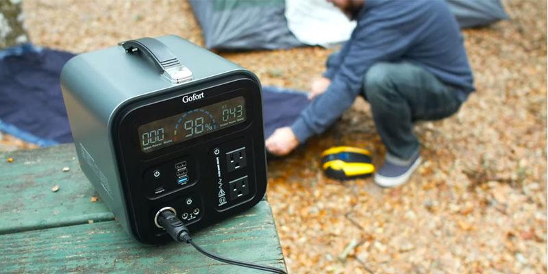 Gofort Portable Power Generator