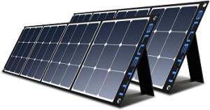 Bluetti SP200 Solar Charger