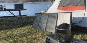 Himcen H740 Pro Solar Power Station