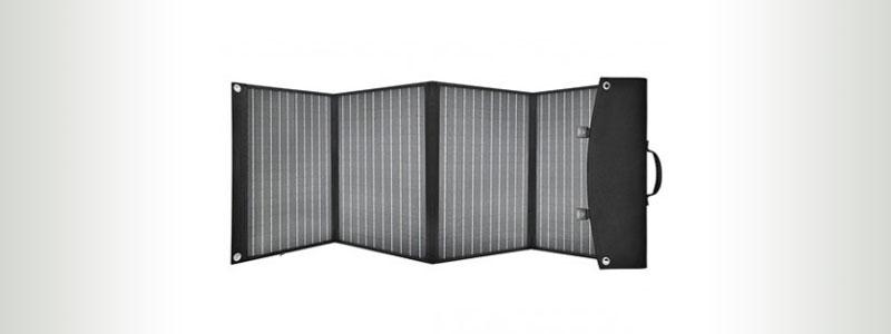 Montek-Solar-120W-Folding-Solar-Charger