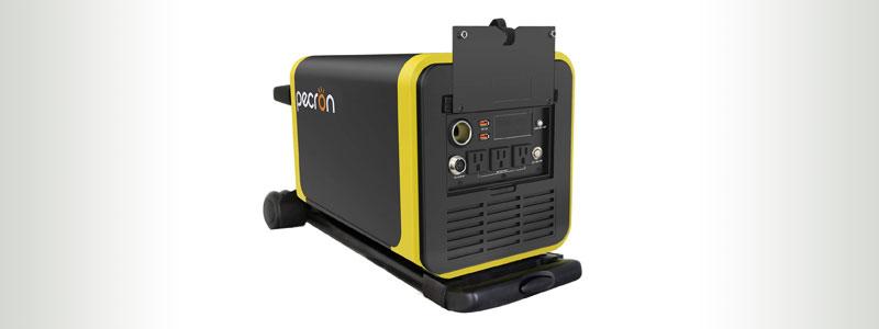 PECRON-Q3000S-PORTABLE-POWER-STATION