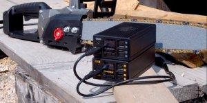 PowerBen 360W Portable Power Solution