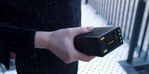 PowerBen 360W Portable Power Station