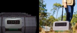 Zendure SuperBase Pro 2000: IoT-Enabled Solar Power Station in Dual Power Variants