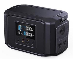 Aukey PowerZeus 500 Portable Power Station