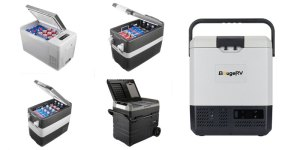 BougeRV-Solar-Outdoor-Coolers-and-Fridges