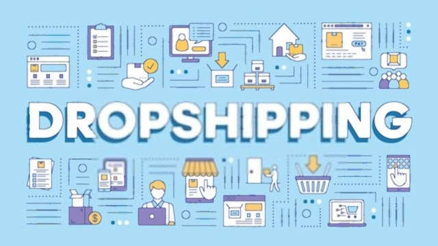 Making Money Online Using the Dropshipping Business Model