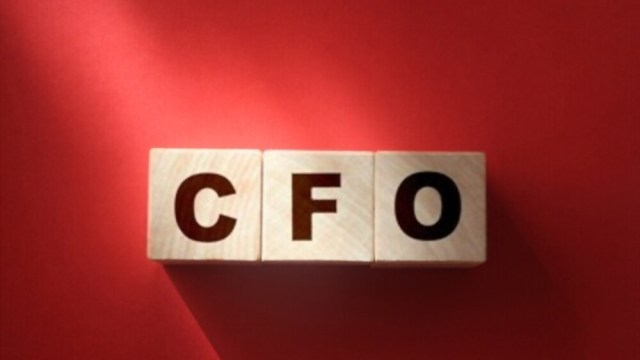 Your Company Needs CFO Services Eleven Reasons