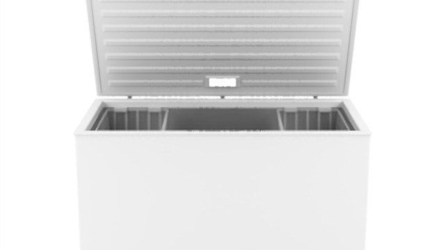 A Home Depot Chest Freezer Can Help You Save Space