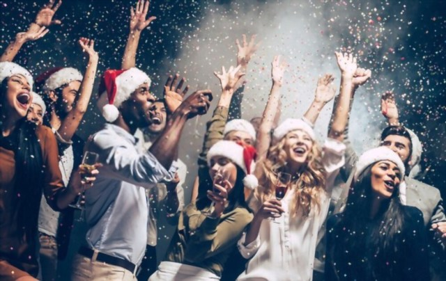 The Best Christmas Events Near Meadow