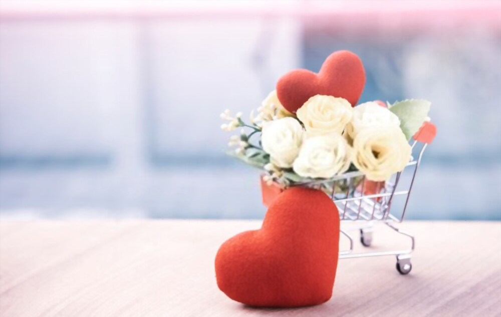Valentine Day Gift Ideas top fives